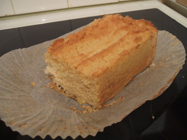 Couscous Syn Free Cake