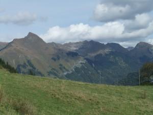 Mont Chery