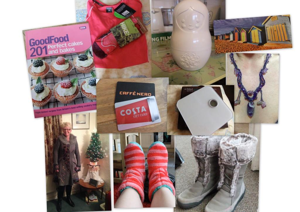 christmas gifts 20121