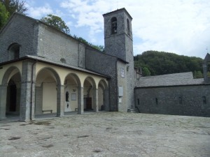 La Verna Sanctuary